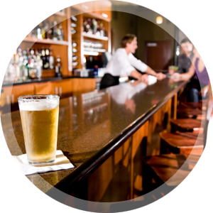 Bar Shoppers For Staff Operation Checks